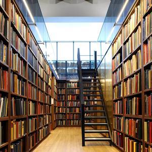 Библиотеки Кизела