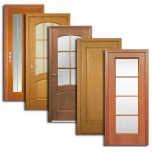 Двери, дверные блоки Кизела