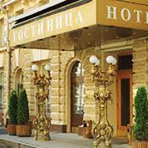 Гостиницы Кизела