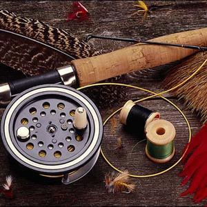 Охотничьи и рыболовные магазины Кизела