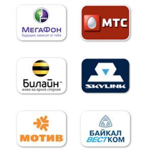 Операторы сотовой связи Кизела