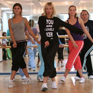 Школы танцев Кизела