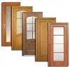 Двери, дверные блоки в Кизеле