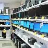 Компьютерные магазины в Кизеле