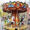 Парки культуры и отдыха в Кизеле