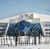 Спортивные комплексы в Кизеле