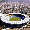 Стадионы в Кизеле