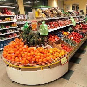 Супермаркеты Кизела